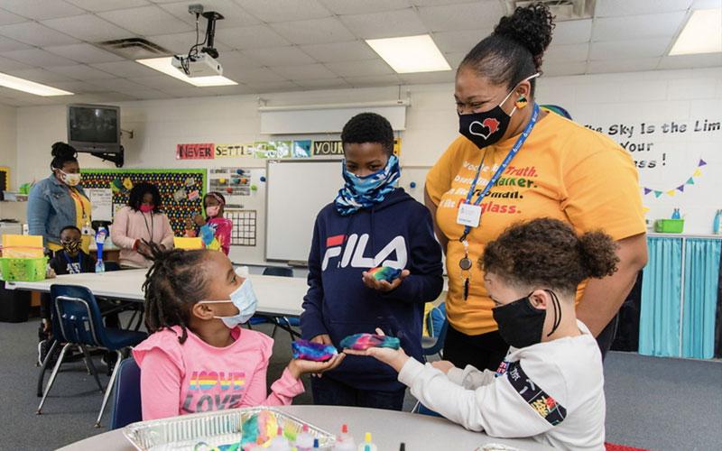 Equity in Schools